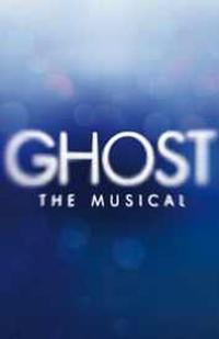 Ghost The Musical in Broadway
