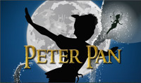 Peter Pan in Salt Lake City