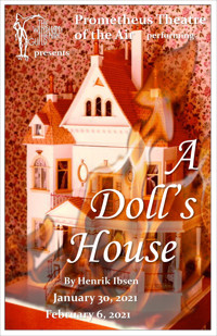 A Doll's House in Connecticut