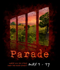 Auditions for Parade! in Cleveland