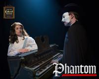 Phantom in Connecticut