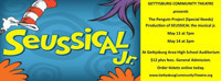 Seussical Jr in Philadelphia