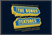 The Bonus Features: A UCB Sketch Comedy Show! in Off-Off-Broadway