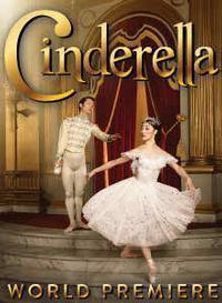 Cinderella in Oklahoma