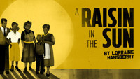 A Raisin in the Sun in Broadway