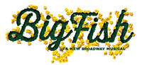 Big Fish in Broadway