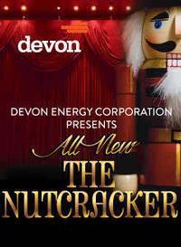 The Nutcracker in Oklahoma