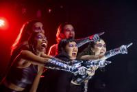 Binge the Fringe in Australia - Sydney