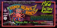 Coney Island Baby! … Coney Island USA'S Spring 2021 Virtual Gala in Brooklyn