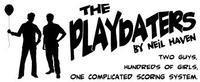 The Playdaters in Broadway