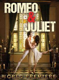 Romeo & Juliet in Oklahoma