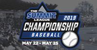 Summit League Baseball Championship in Tulsa