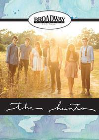 The Hunts - In Concert in New Jersey