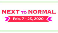 Next to Normal in Central New York