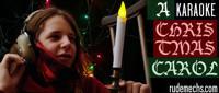 A Karaoke Christmas Carol in Austin