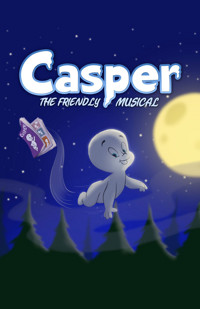 Casper The Friendly Musical in Broadway