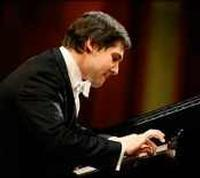 Van Cliburn Winner - Vadym Kholodenko in Hawaii