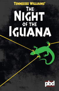 The Night of the Iguana in Fort Lauderdale