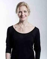 Kristina från Duvemåla in Sweden