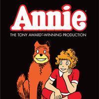 Annie in Sioux Falls