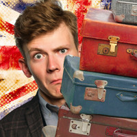 One Man, Two Guvnors in SALT LAKE CITY