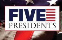 Five Presidents in Tucson