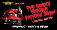 The Rocky Horror Picture Show in New Jersey