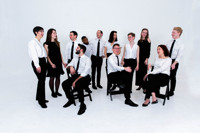 Choral Chameleon Ensemble: If I Left The Zoo in Off-Off-Broadway