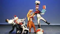 Childsplay presents Dr. Seuss' The Cat in the Hat in Long Island
