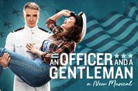 An Officer And A Gentleman in Kansas City