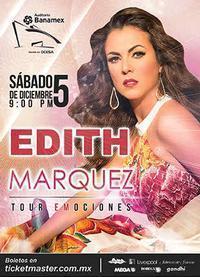 Edith Marquez en Monterrey in Mexico