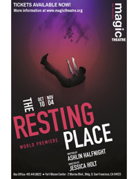 THE RESTING PLACE by Ashlin Halfnight in Broadway