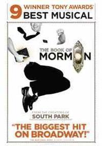 The Book of Mormon in Toronto