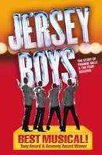 Jersey Boys in San Diego