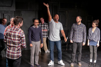 Class Clowns: Improv Comedy Show in Baltimore