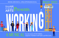 WORKING, a Musical in Dallas