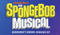 THE SPONGEBOB MUSICAL in Broadway
