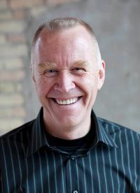 Bob Stromberg in Chicago