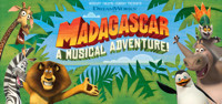 Madagascar- A Musical Adventure!  in Broadway