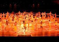 The Tokyo Ballet & Bejart Ballet Lausanne in Monaco