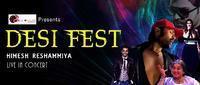 Desi Fest - Himesh Reshammiya Live in India