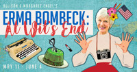 Erma Bombeck: At Wits End in Broadway