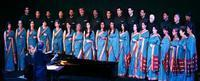 Brahms's Requiem by Paranjoti Academy Chorus in India
