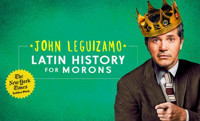 Latin History for Morons in Chicago
