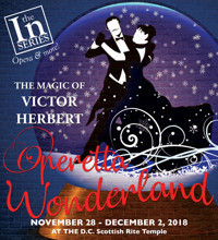 Operetta Wonderland: The Magic Of Victor Herbert in Broadway