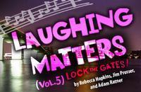 Laughing Matters (vol. 5) Lock the Gates! in St. Petersburg