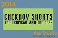 Chekhov Shorts: The Proposal and The Bear in Broadway