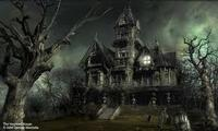 The Haunted House in San Antonio