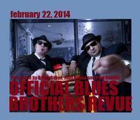 The Official Blues Brothers Revue in Broadway