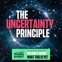 NH Theatre Project Presents The Uncertainty Principle  in New Hampshire